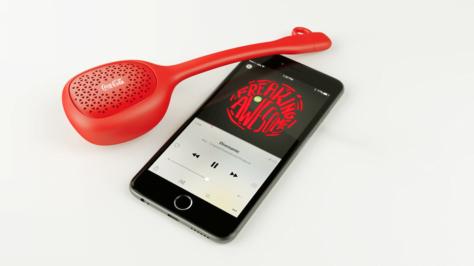 138 waterproof speakers by Aiia