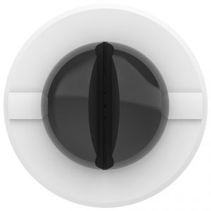 941101 Klick Fix schwarz weiss