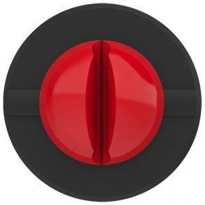941152 Klick Fix rot schwarz