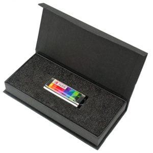 Gift Box USB Slide