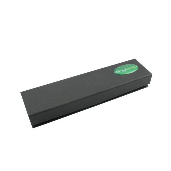 Giftbox pen met doming