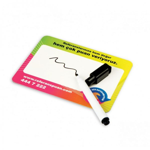 Magnet with Board Marker pen