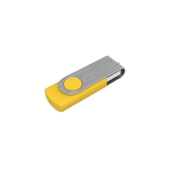 Twister yellow nologo