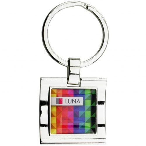 key ring luna 1