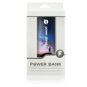 powerbank monaco 4000 mah max print attgfyanxznzjywwk