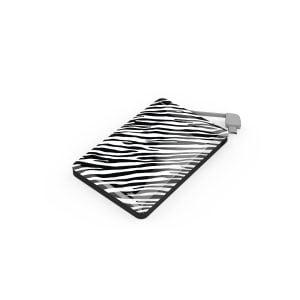 powerbank rome 2500 mah zebra