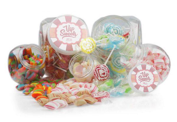 vip sweets