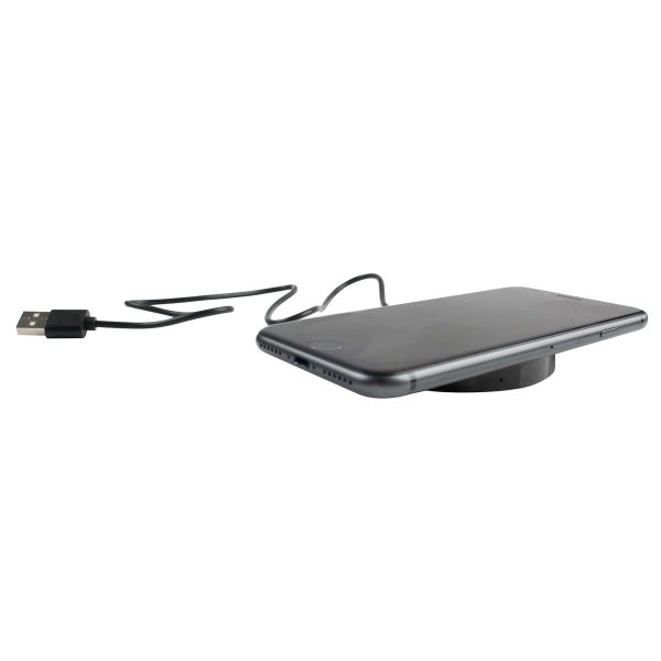 wireless charger jill phone side