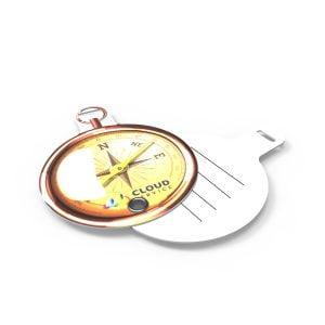 luggage tag compass att9zwz3ldxoqey0e