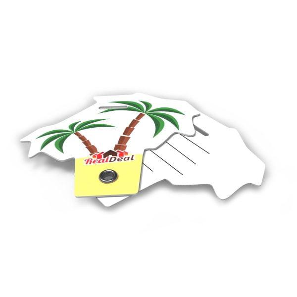 luggage tag palm tree attdpysed8j7bzcy8