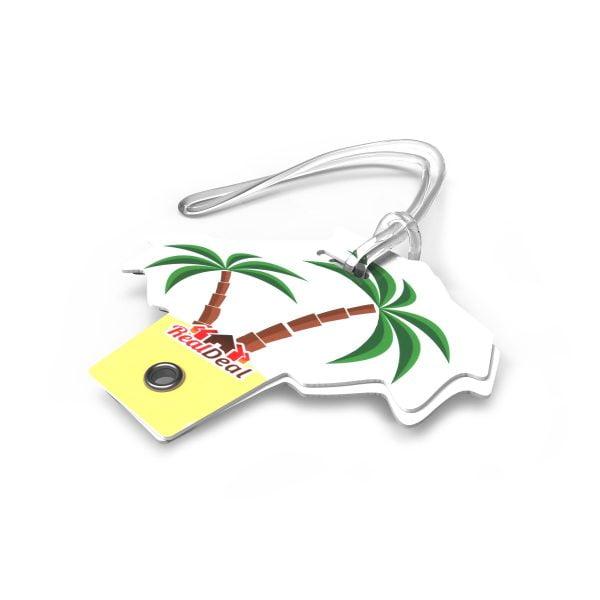luggage tag palm tree primary attoqbysijdag7ycl