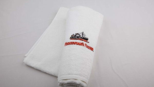 Embroidered Towels 7