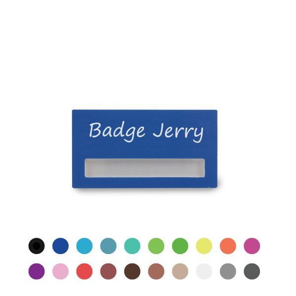 Primary Badge jerry