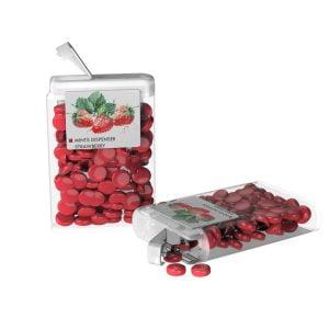 Mints Dispenser Strawberry