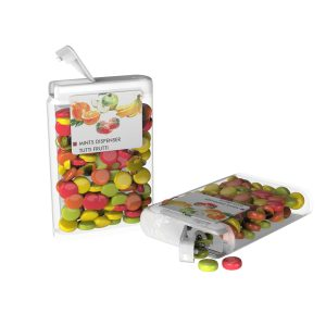 Mints Dispenser Tutti Frutti