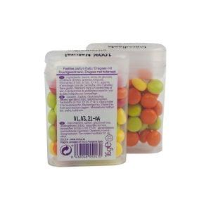 mints dispenser with flavor attjoqhlebpecmrug