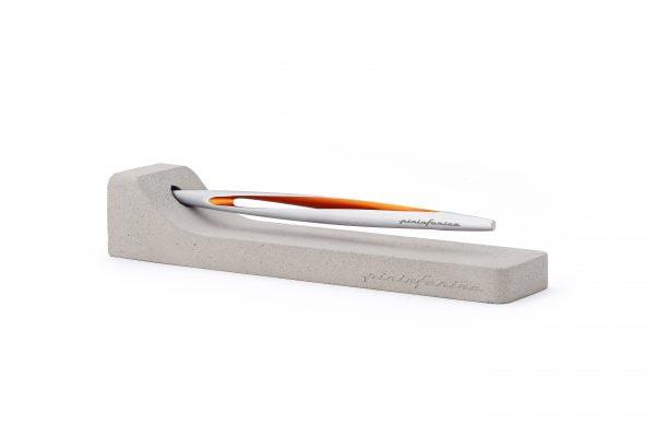 Pininfarina Segno Aero Arancione vista3