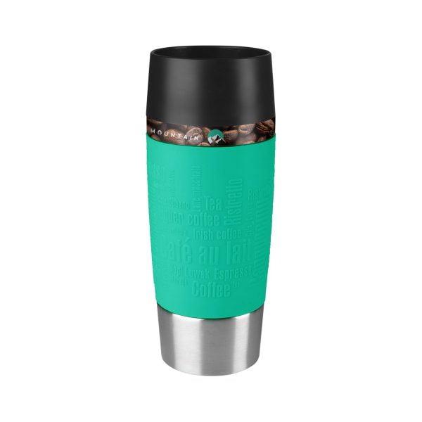 Tefal Travel Mug Mintgreen