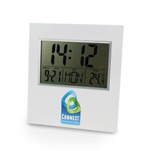 Digital Clock 1