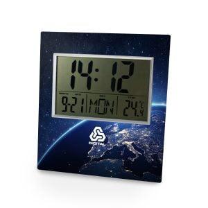 Digital Clock 2