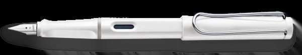 lamy 019 safari fountain pen white 2 12 2