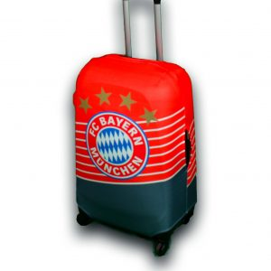 Bayern suitcasecover