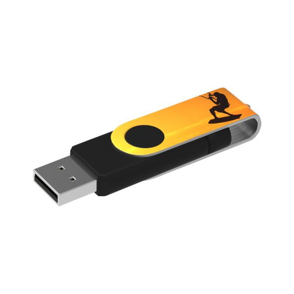 USB Stick Twister C MaxPrint 2