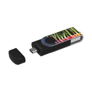 USB Stick Twister C MaxPrint 3