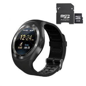 codegen x3 turkce menu smart watch akilli saat 4gb micro sd ka 03285842...