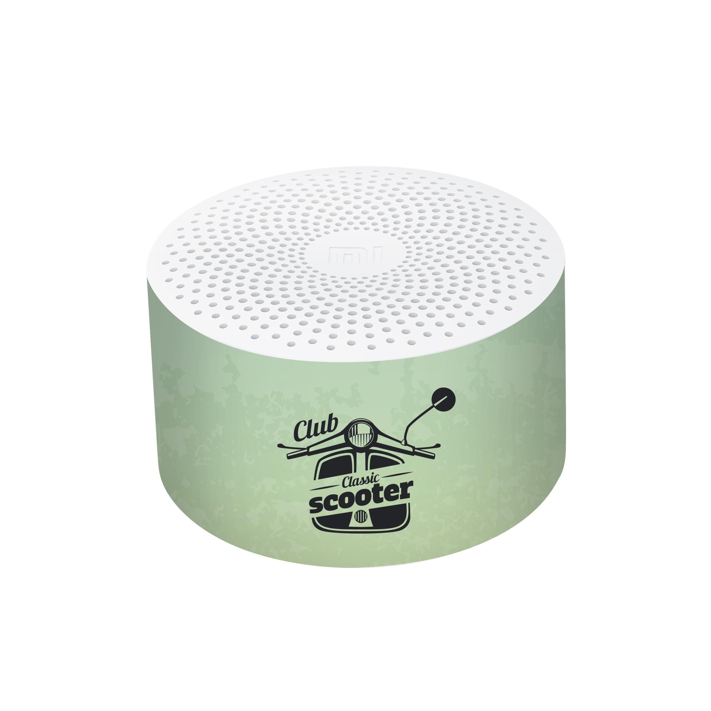 Mi Compact Bluetooth speaker2 1