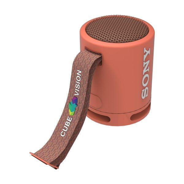 Sony xb13 coralpink 1