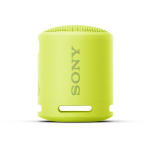 Sony xb13 geel 3