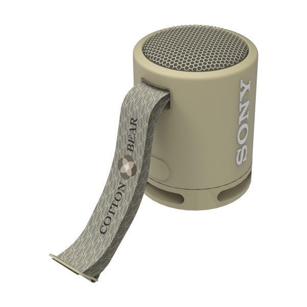Sony xb13 taupe 1