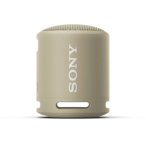 Sony xb13 taupe 3