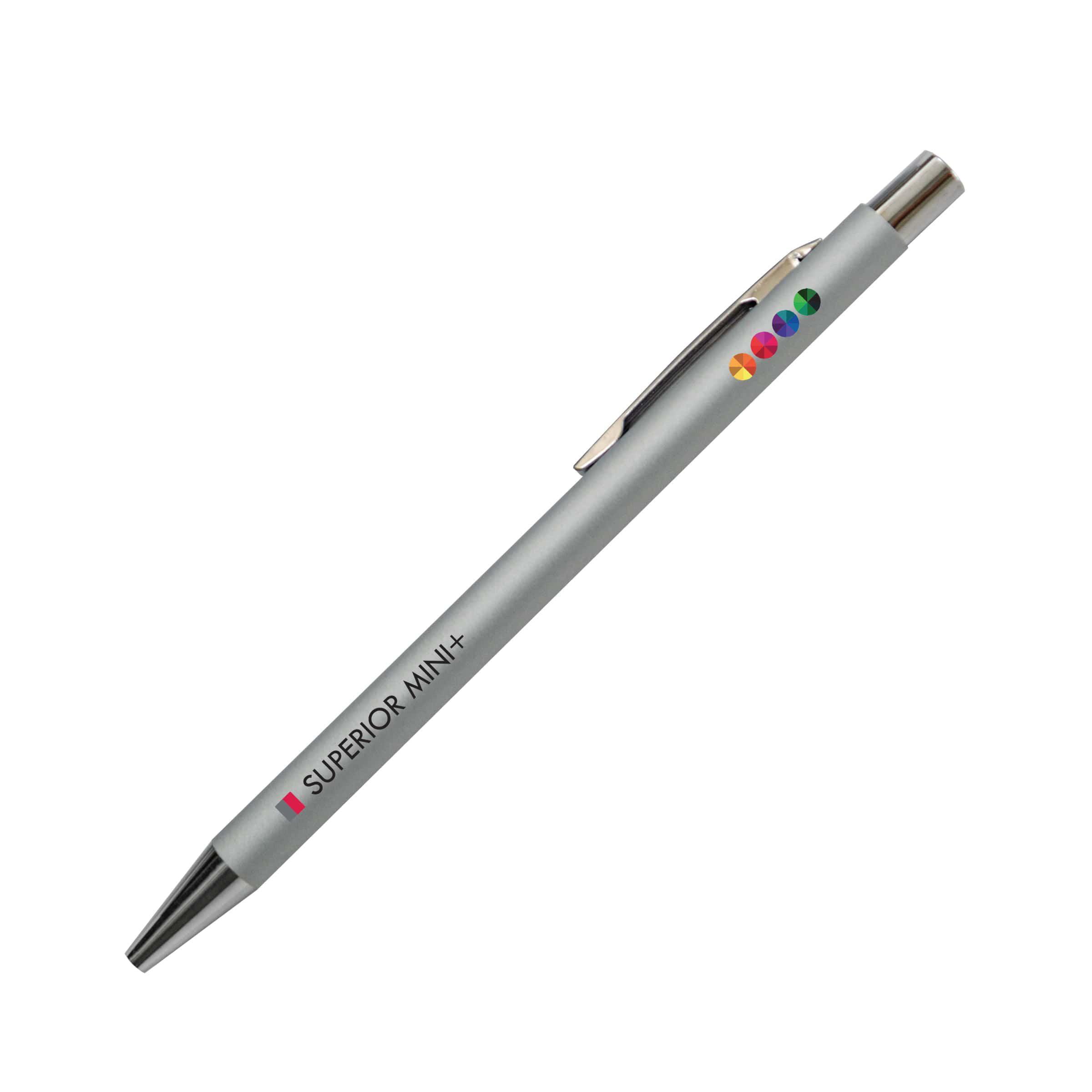 pen superior mini silver attf0blhyrknt5cnu